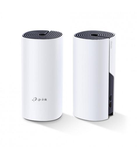Domowy system Wi-Fi TP-Link Deco P9 (2 szt.)