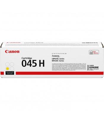 Toner Canon CRG 045 HY (yellow)