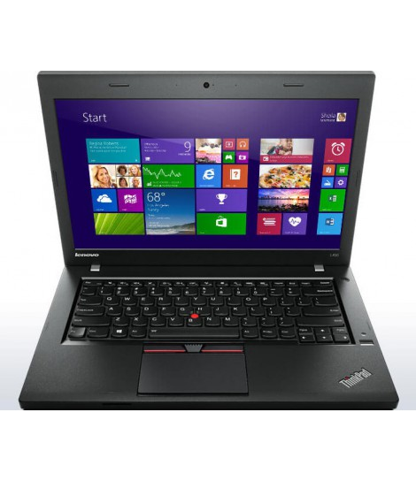"Notebook LENOVO ThinkPad L450 14"" (20DT001RPB)"