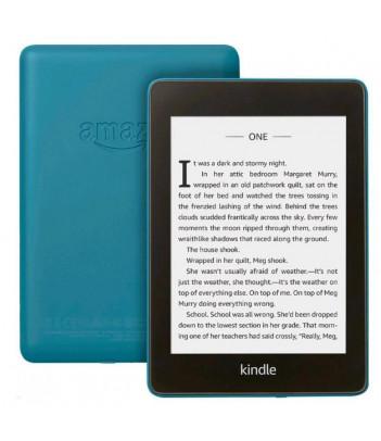 Czytnik e-book Amazon Kindle Paperwhite 4 32GB IPX8, niebieski (z reklamami)