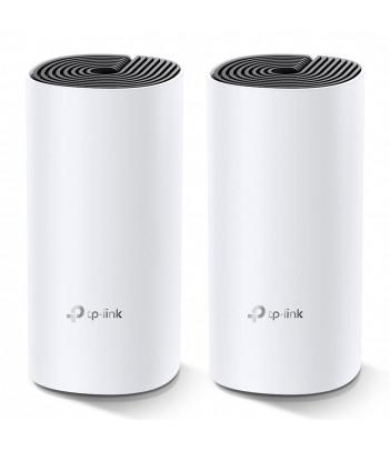 Domowy system Wi-Fi TP-Link Deco M4 (2 szt.)