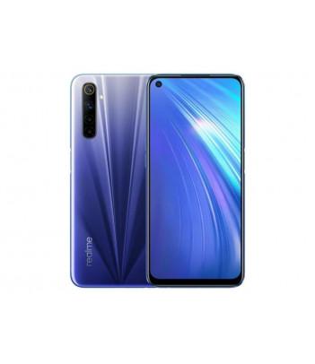 "Telefon Realme 6 6.5"" 128GB (niebieski)"