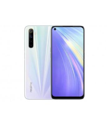"""Telefon Realme 6 6.5"""" 64GB (biały)"""