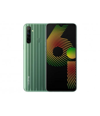 "Telefon Realme 6i 6.5"" 128GB (Green Tea)"
