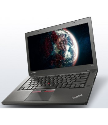 "Notebook LENOVO ThinkPad T450 14"" (20BUA13XPB)"