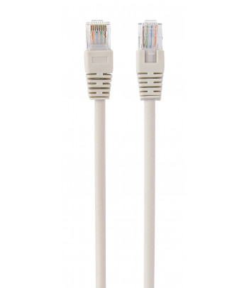Kabel sieciowy UTP Gembird PP12-1M kat. 5e, Patch cord RJ-45 (1 m)