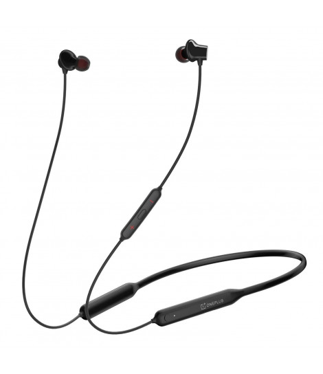 Słuchawki OnePlus Bullets Wireless Z (czarne)
