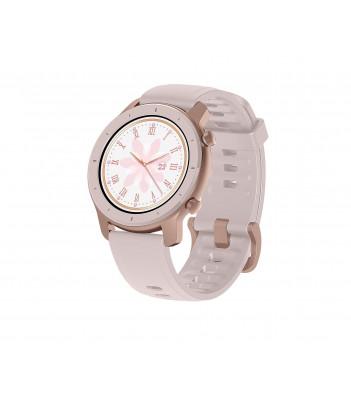 Smartwatch AmazFit GTR 42 mm (różowy)