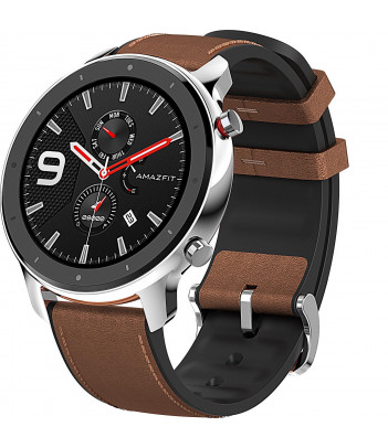 Smartwatch AmazFit GTR 47 mm (Stainless Steel)