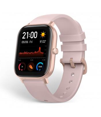 Smartwatch AmazFit GTS (różowy)