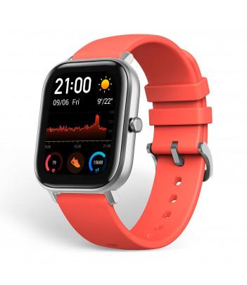 Smartwatch AmazFit GTS (pomarańczowy)