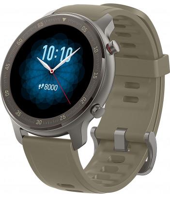 Smartwatch AmazFit GTR 47 mm (Titanium)