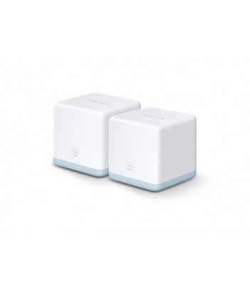 Mercusys Halo S12 domowy system Wi-Fi Mesh AC1200 (2-pack)