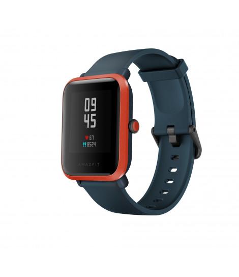 Smartwatch AmazFit Bip S (pomarańczowy)