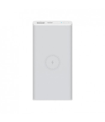 Power Bank Xiaomi Mi Wireless Essential 10000 mAh (biały)