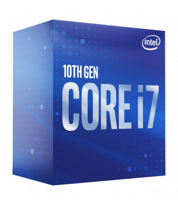 Procesor Intel® Core™ i7-10700 (16M Cache, 2.90 GHz)
