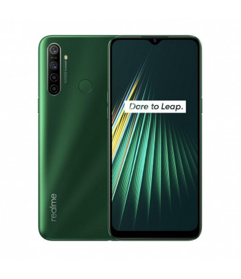 "Telefon Realme 5i 6.5"" 4/64GB (Forest Green)"