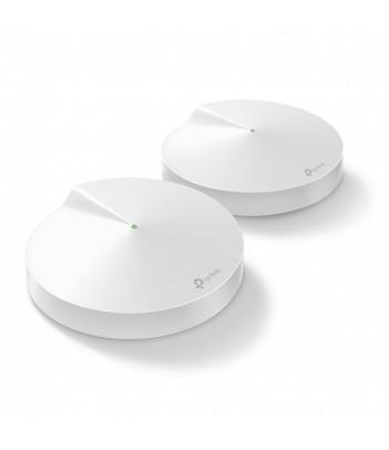 Domowy system Wi-Fi TP-Link Deco M9 Plus (3 szt.)