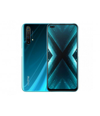 "Telefon Realme X3 SuperZoom 6.6"" 12/256GB (Glacier Blue)"