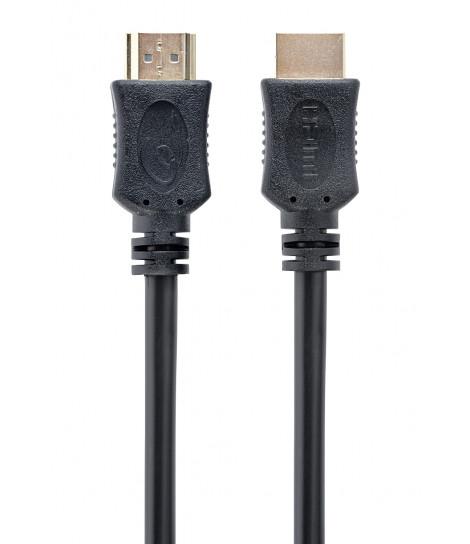 Kabel HDMI High Speed Ethernet Gembird CC-HDMI4L-6 (1,8 m)