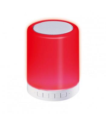 Lampka biurkowa LED Platinet PDLSB01 z głośnikiem Bluetooth