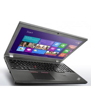 "Notebook LENOVO ThinkPad W550s 15.6"" (20E2000EPB) Black"