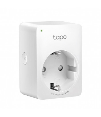 Gniazdo TP-Link Tapo P100 Mini Smart Plug (1-pack)