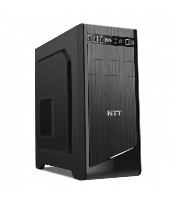 Komputer biurowy NTT Office Basic - i3-9100, 8GB RAM, 1TB HDD, 240GB SSD, WIFI, DVD, W10 Pro