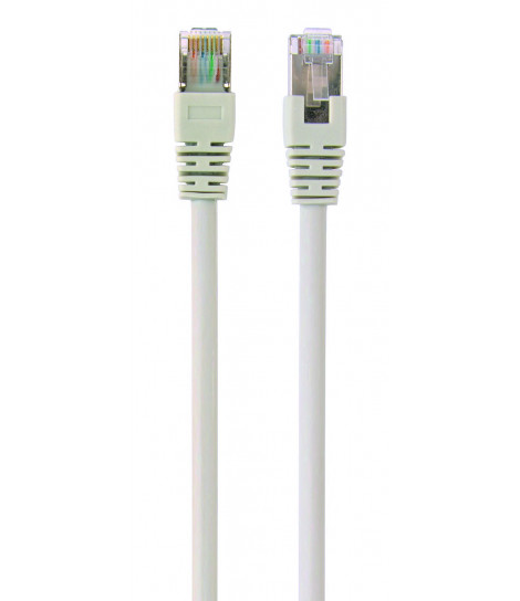 Kabel sieciowy FTP Gembird PP22-20M kat. 5e, Patch cord RJ-45 (20 m)