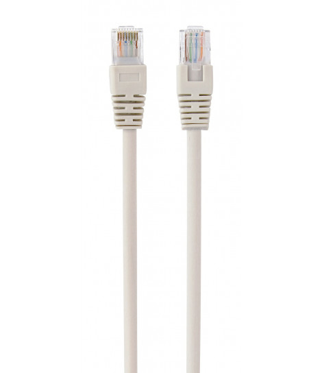 Kabel sieciowy UTP Gembird PP12-7.5M kat. 5e, Patch cord RJ-45 (7,5 m)
