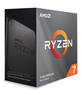 Procesor AMD Ryzen 7 3800XT (32M Cache, 3.90 GHz)