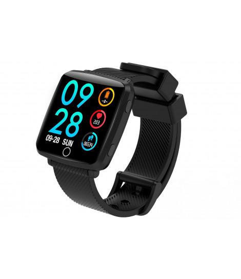 Smartwatch Lenovo Carme (czarny)