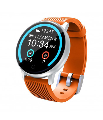 Smartwatch Lenovo Blaze (pomarańczowy)