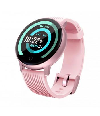 Smartwatch Lenovo Blaze (różowy)