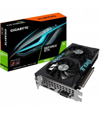 Gigabyte GeForce GTX 1650 D6 Eagle OC 4GB