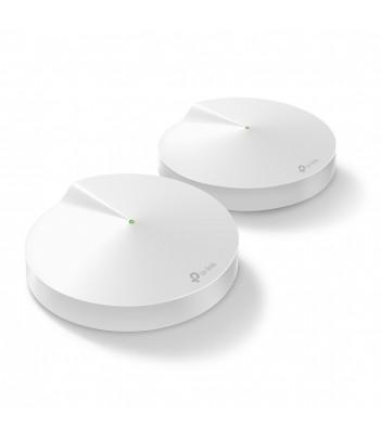 Domowy system Wi-Fi TP-Link Deco M9 Plus (2 szt.)