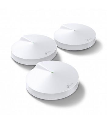 Domowy system Wi-Fi TP-Link Deco M5 (3 szt.)
