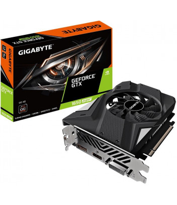 Gigabyte GeForce GTX 1650 SUPER OC 4GB/OUTLET