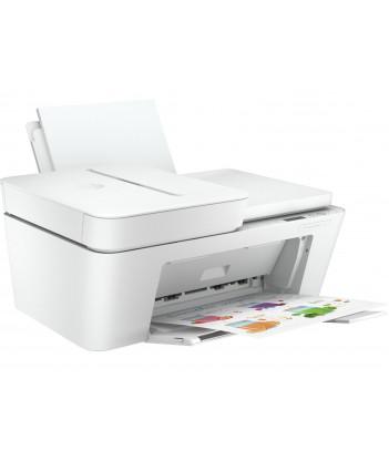 Urządzenie wielofunkcyjne atramentowe HP DeskJet Plus 4120
