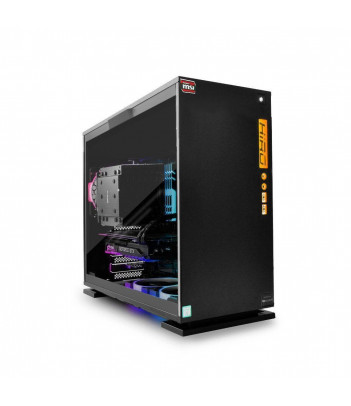 Komputer do gier HIRO 301 - Ryzen 7 3700X, RTX 2070 SUPER 8GB, 32GB RAM, 2TB SSD M.2, W10 PRO