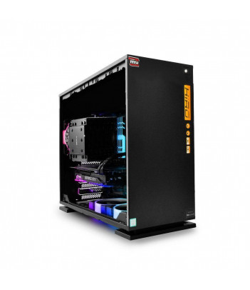 KOMPUTER DO GIER HIRO 301 - INTEL I5 10400F, RTX 2060 6GB, 16GB RAM, 512GB SSD, W10