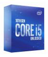 Procesor Intel® Core™ i5-10600KF (12M Cache, 4.10 GHz)
