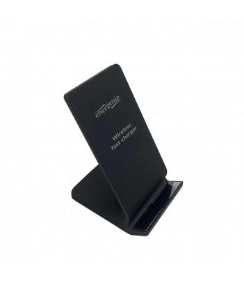 Ładowarka indukcyjna QI Gembird EG-WPC10-02 10W (czarna)
