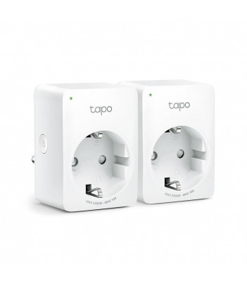 Gniazdo TP-Link Tapo P100 Mini Smart Plug (2-pack)