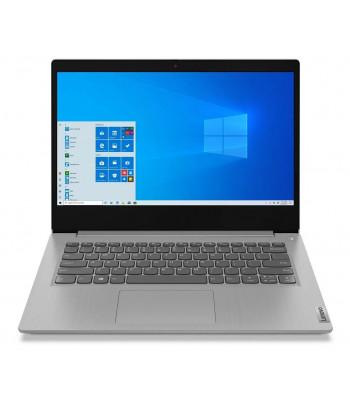 "Notebook Lenovo IdeaPad 3 14IIL05 14"" (81WD00QXPB)"