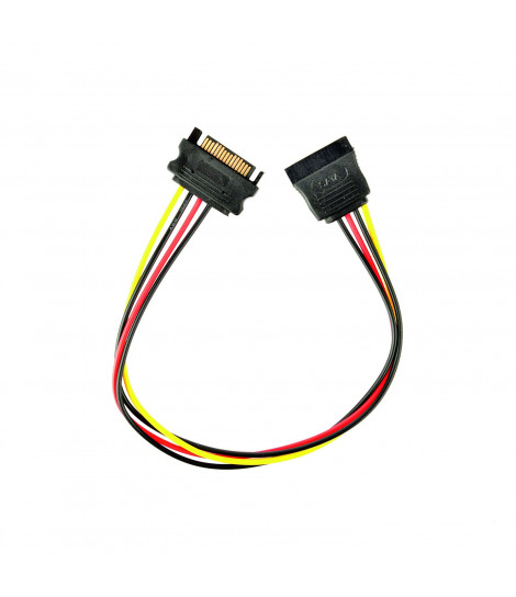 Kabel przedłużacz SATA Gembird CC-SATAMF-01 (0,3 m)