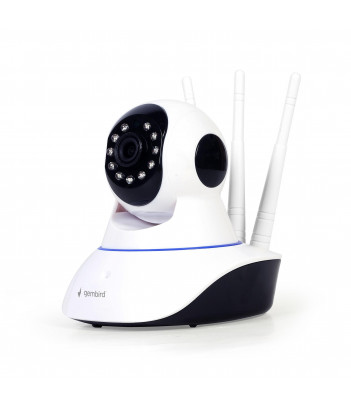 Kamera IP WiFi Full HD Gembird ICAM-WRHD-02