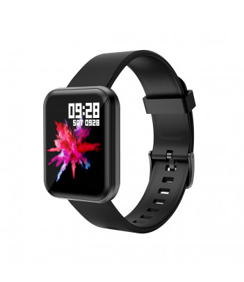 Smartwatch Lenovo Carme 2 (czarny)