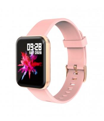 Smartwatch Lenovo Carme 2 (różowy)