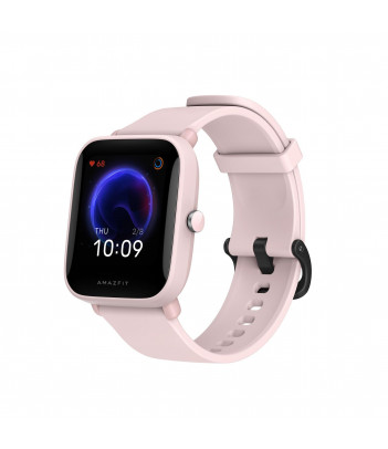 Smartwatch AmazFit Bip U Pro (różowy)